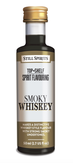 still spirits top shelf liquor flavour homebrew smokey whiskey