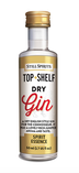 still spirits top shelf liquor flavour homebrew dry gin