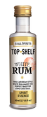 still spirits top shelf liquor flavour homebrew white rum