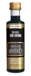 still spirits top shelf liquor flavour homebrew single whiskey