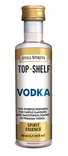 still spirits top shelf liquor flavour homebrew vodka