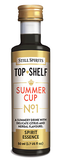 still spirits top shelf liquor flavour homebrew summer cup no.1
