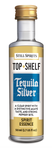 still spirits top shelf liquor flavour homebrew tequila silver
