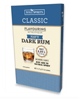 still spirits classic homebrew flavour liquor navy dark rum